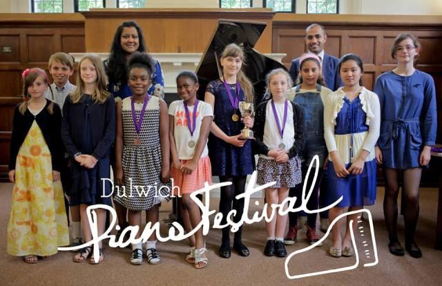 dulwichfest