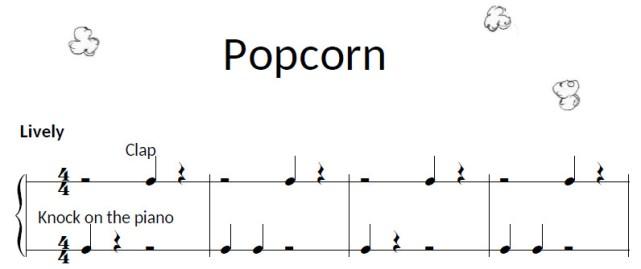 popcorn title